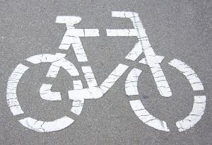מסלול אופניים