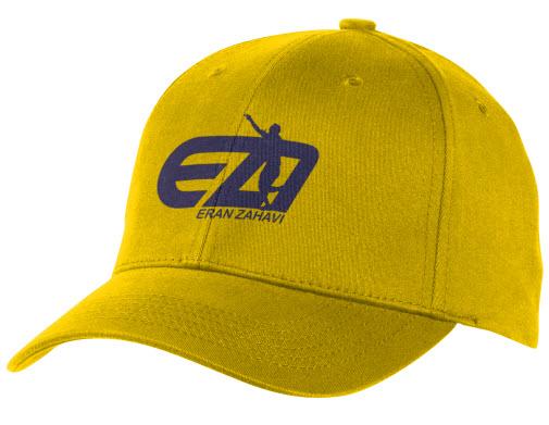 כובע ערן זהבי